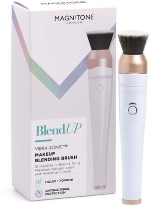 Magnitone BlendUp Vibra-SonicTM Makeup Blending Brush White