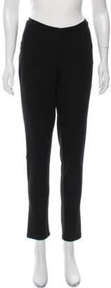 Bamford Mid-Rise Straight Pants