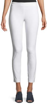 Elie Tahari Juliette Slim-Leg Ankle Pants