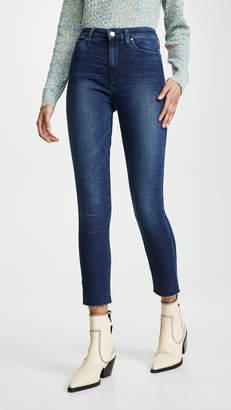 Joe's Jeans The Charlie Crop Cut Hem Jeans