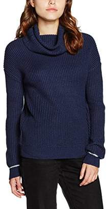 Nümph Women's Licia Pullover Jumper,Medium