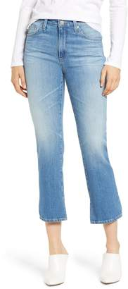 AG Jeans Jodi Crop Flare Jeans