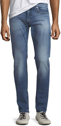 True Religion Men's Skinny-Fit Big-T Jeans