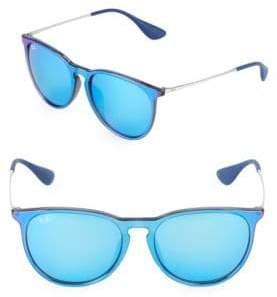 094d9858e992 Ray-Ban Blue Women s Eyewear on Sale - ShopStyle