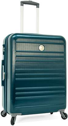 Delsey Carlit 26-Inch Spinner Suitcase