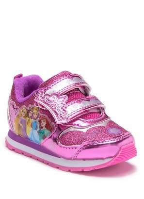 Josmo Disney Princess Light-Up Sneaker (Toddler & Little Kid)