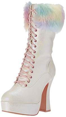 Ellie Shoes Women's 557-NORA Fashion Boot