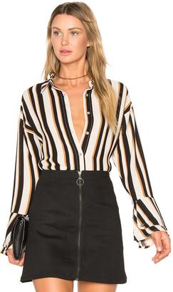 Line & Dot Oak Shirt $70 thestylecure.com