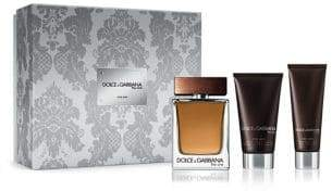 Dolce & Gabbana The One for Men Three-Piece Gift Set