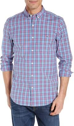 Vineyard Vines Loon Cove Tucker Classic Fit Sport Shirt