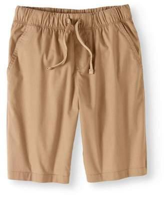 Wonder Nation Boy's Pull On Shorts