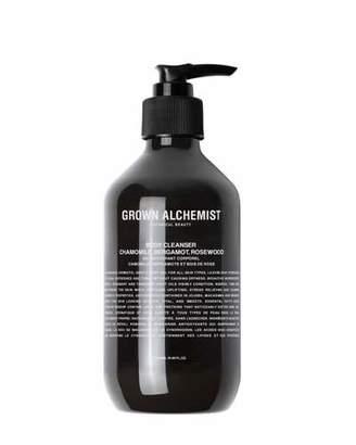 LG Electronics Grown Alchemist Body Cleanser Chamomile/Bergamot/Rosewood, 16.9 oz./ 500 mL