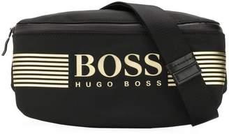 HUGO BOSS logo belt bag