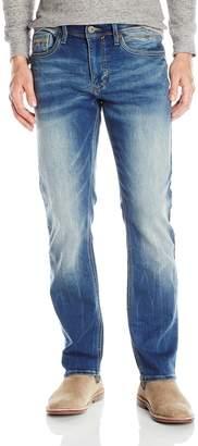 Buffalo David Bitton Men's Fred Easy Fit Jean