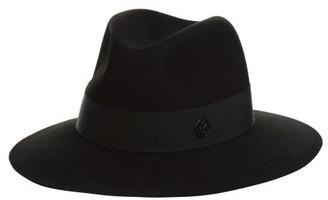 3e4252eff Maison Michel Black Women's Hats - ShopStyle