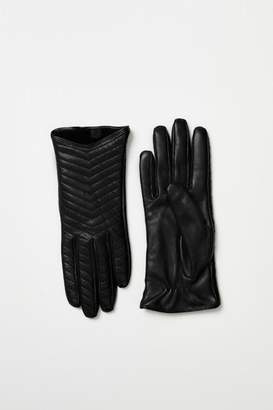 Mackage Cano-R Leather Glove