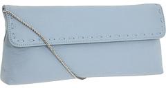 Carlos Falchi Handbags  Special Trape Clutch