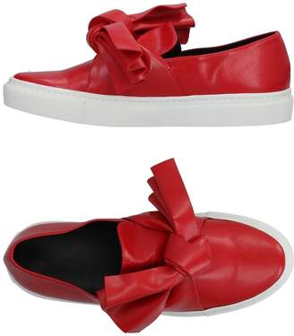 Cédric Charlier Sneakers