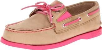 Sperry Kids'Unisex Kids' A/O SLIP ON Slipper