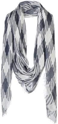 ARTE CASHMERE Square scarf