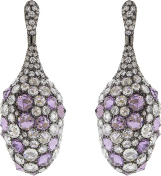Arunashi Santiago Villanuea Earrings