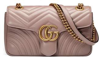 Gucci GG Marmont matelasse shoulder bag