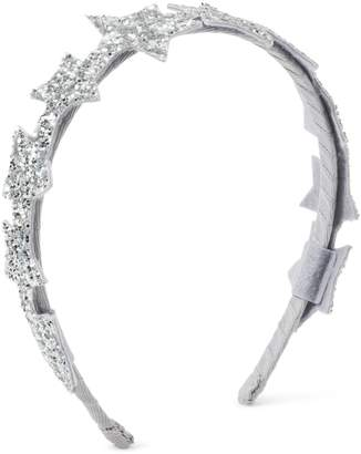 Crazy 8 Crazy8 Sparkle Star Headband