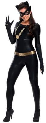 Rubie's Costume Co Costume Grand Heritage Catwoman Classic TV Batman Circa 1966