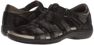 Aravon Bromly Gladiator Women's Sandals