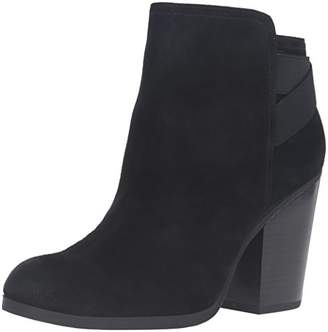 Kenneth Cole REACTION Women's Might Make It Ankle Bootie $50.99 thestylecure.com