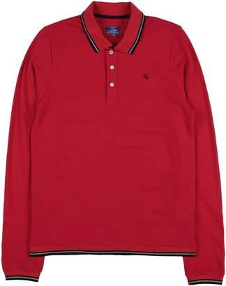 Fay Polo shirts - Item 12179442ED