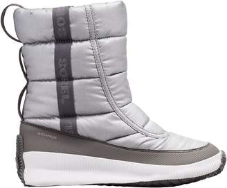 Sorel Women's Out N About Puffy Boots