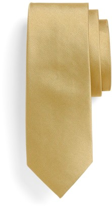 Brooks Brothers Solid Slim Tie