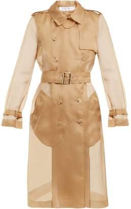 Max Mara Damiana trench coat