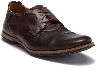 Timberland Wodehouse Leather Cap Toe Derby