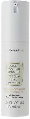 Korres Greek Yoghurt Smoothie Priming Moisturizer.