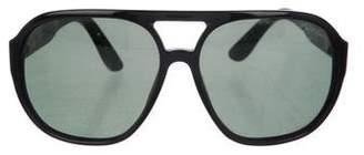 Ralph Lauren Tinted Aviator Sunglasses