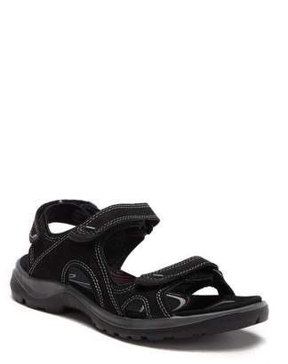 Ecco Offroad Outdoor Sandal
