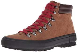 Frye Men's Ryan Lug Hiker Combat Boot