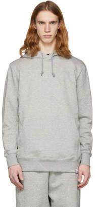 adidas Grey XBYO Edition OTH Hoodie