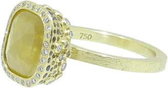 Todd Reed One Of A Kind Fancy Diamond Ring