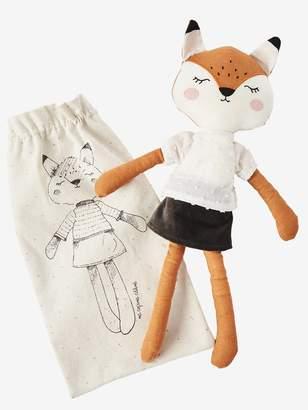 Vertbaudet Fox Soft Toy