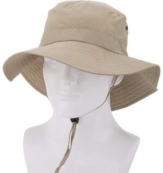 30th floor UV Sun hats women summer floppy hat Sun (White) 0abaf78863b