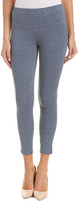 Spanx Jean-Ish Painted Dot Ankle Legging