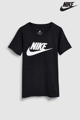 Next Boys Nike Futura Icon Tee