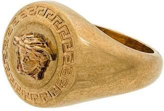 Versace Signature Medusa ring