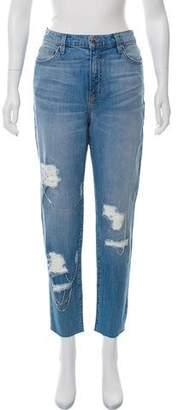 IRO High-Rise Genn Jeans w/ Tags