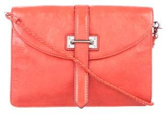 MZ Wallace Leather Crossbody Bag