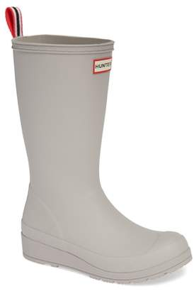 Hunter Play Tall Rain Boot
