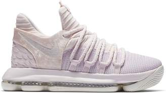 Nike KD 10 Aunt Pearl (GS)